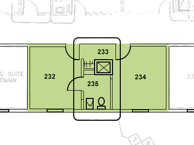 Double Floor Plan